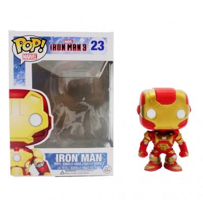 Funko Pop: Iron Man The Avenger - Marvel Comics #23