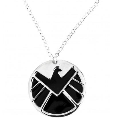 Collana Simbolo della Shield - Marvel The Avenger