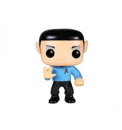 Funko Pop: SPOCK - Star Trek #82
