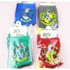 CALZINI stemma GRIFONDORO - Hogwarts - Harry Potter - High Quality Sock
