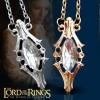 Collana Ciondolo GALADRIEL - Il Signore degli Anelli - versione ORO - High Quality Necklace