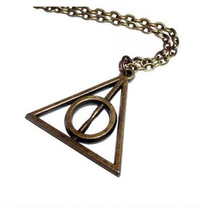 Doni della Morte - Harry Potter - BRONZE