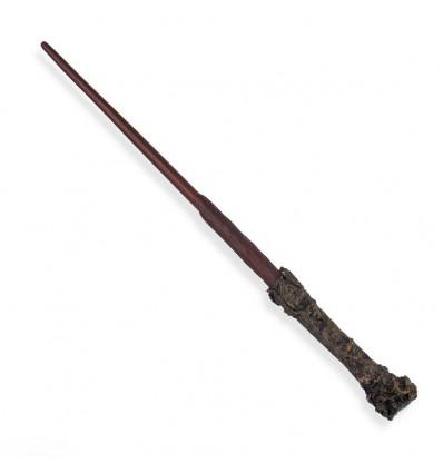 Bacchetta di Sambuco di Albus Silente con cofanetto - Dumbledore Harry Pottre Wand High Quality