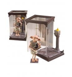 Noble Collection - Statuina DOBBY l'Elfo Domestico - Prop - Harry Potter - NN7346