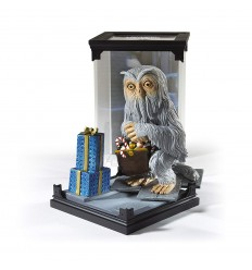 Noble Collection - Statuina DEMIGUISE - Prop - Fantastic Beasts - Animali Fantastici - NN5253