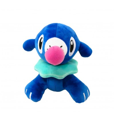 Pokemon Go - POPPLIO pupazzo di peluche di qualità - Pokedoll High Quality Toy