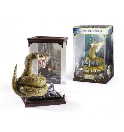 Noble Collection - Statuina Serpente Nagini - Snake - Prop - Harry Potter - NN7544