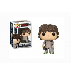 Funko POP! Vinyl - ORIGINALI - STRANGER THINGS - ELEVEN - WILL - DEMOGORGONE - MASTER COLLECTION - FIGURES - Multistyle