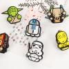 Calamite Star Wars - Set da 6