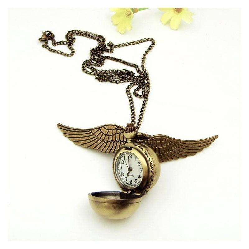 orologio da taschino harry potter