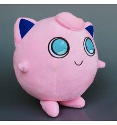 Pokemon Go - JIGGLYPUFF pupazzo di peluche di qualità - High Quality Toy