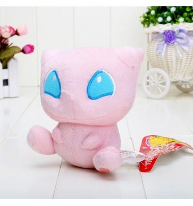 Pokemon Go - MEW pupazzo di peluche di qualità - Pokedoll High Quality Toy