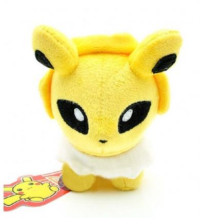 Pokemon Go - JOLTEON pupazzo di peluche di qualità - Pokedoll High Quality Toy