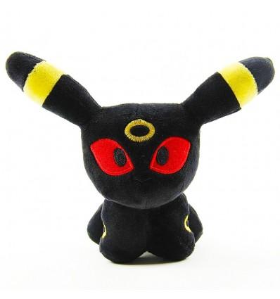 Pokemon Go - UMBREON pupazzo di peluche di qualità - Pokedoll High Quality Toy