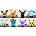 Pokemon Go - SYLVEON pupazzo di peluche di qualità - Pokedoll High Quality Toy