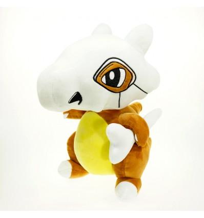 Pokemon Go - CUBONE pupazzo di peluche di qualità - High Quality Toy